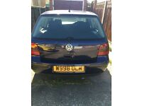 Golf gti 1.8t mk4 long mot