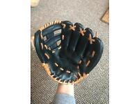 Youth Rawlings 9 Inch Baseball Glove