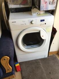 Dryer for Sale - highest price gets the dryer