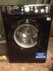 Indesit washing machine new
