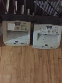 Brotherton Fax machines 2920