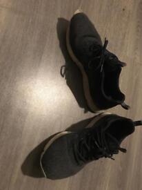 ASICS shoes sized 9