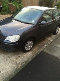 GOOD AUTOMATIC VOLKSWAGEN POLO