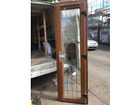 brand new double glazed door - See picture for details