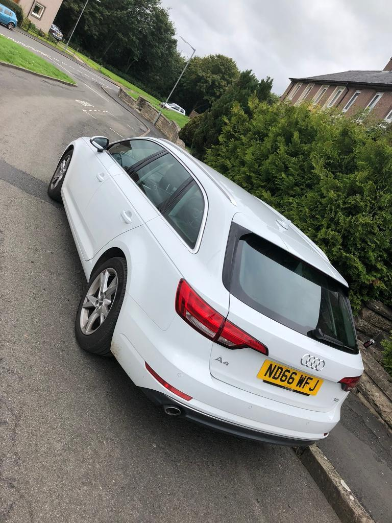 Audi A4 Avant In Hawick Scottish Borders Gumtree