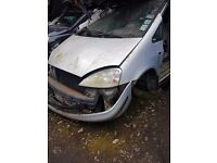 2002 FORD GALAXY 1.9 DIESEL BREAKING FOR PARTS