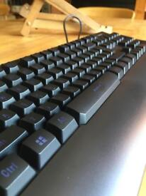 Inateck RGB Gaming Mechanical Keyboard