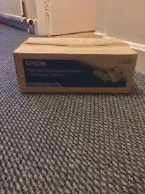 Epson High Capacity Imaging Cartridge C3800 Series Cyan 1126