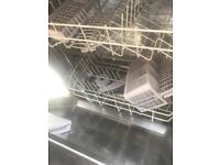 Neff 3 in 1 auto dishwasher