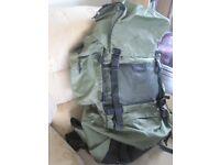 Rucksack/ Backpack