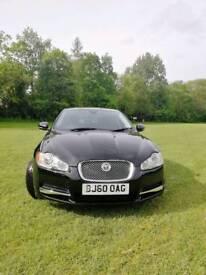 Jaguar XF 3.0D V6 Luxury Auto