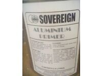 2.5L Aluminium primer (sovereign)