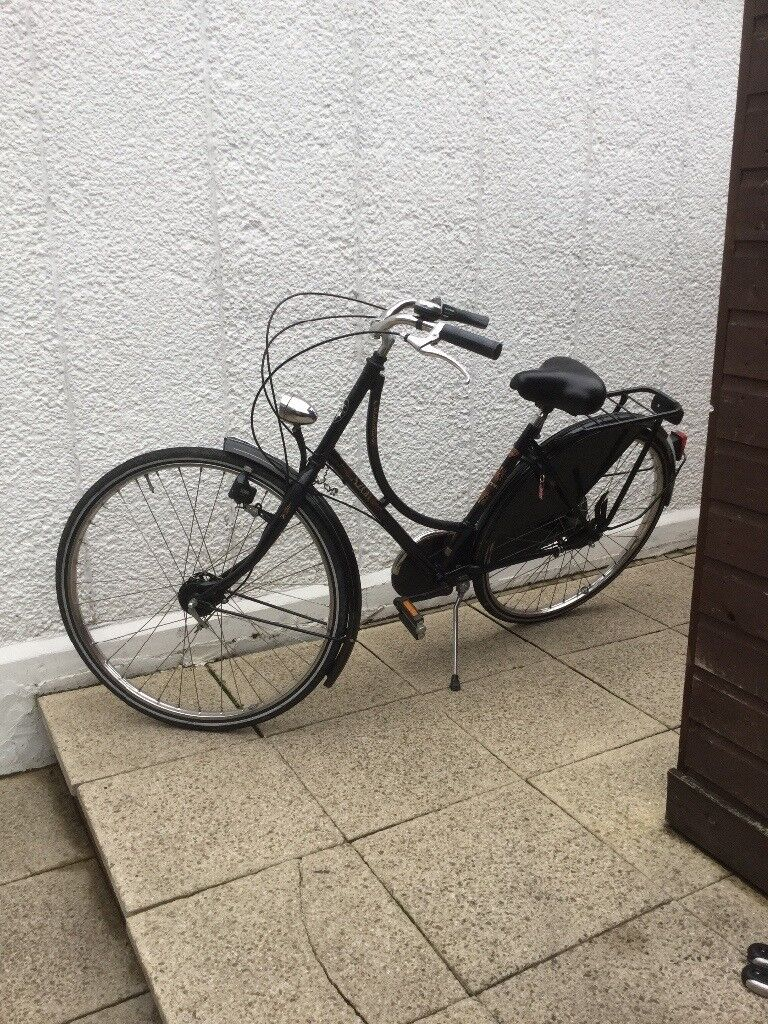 Dutch Import Bike -Beautiful Condition