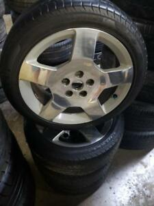 Kit Chevrolet cobalt 17""