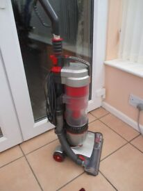 Vax Air Stretch light weight vacuum cleaner