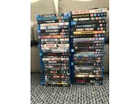 Blu Ray DVDs all or individual sale