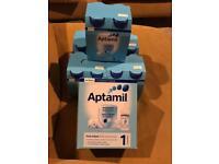 Aptamil Starter Pack
