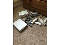 Wii console and other things