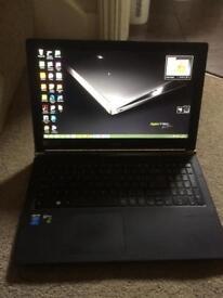 Acer aspire v nitro black edition