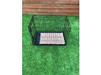 Dog Carrier/Cage