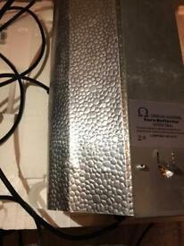 Omega Lighting Euro Reflector 600W Max