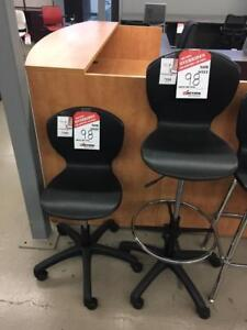 NEW Office Furniture $98.00 various stools