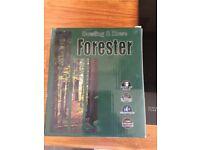 Dowling & Rowe Forester Binoculars - BNIB