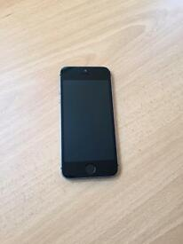iPhone 5S 16GB FULL WORKING ORDER