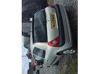 Renault Clio 1.2 petrol mot'd