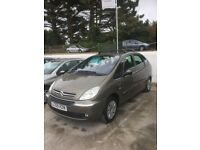 Citroen Picasso 1.6 Desire 92 *ONLY 72K-12MOT+3 MONTH WARRANTY*