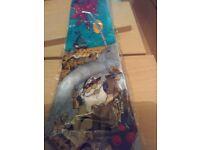 Christmas novelty tie