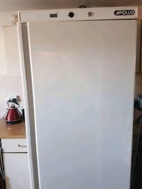 6ft Apollo freezer