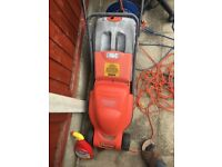 Flymo Venturer Turbo 300 lawnmower spares and repairs only for £5