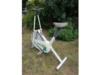 Excrsise bike / cross trainer
