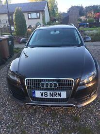 Audi A4 Allroad Diesel