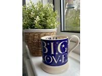 Emma Bridgewater Big Love Mug