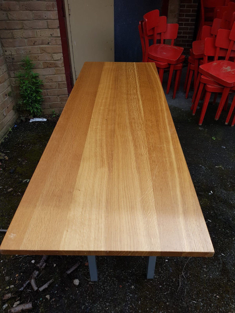 Restaurant Table Tops For Sale In Hammersmith London Gumtree - Restaurant table tops for sale