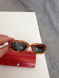 Vintage Paloma Picasso Sunglasses