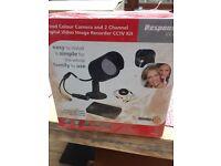 Friedland Responce CCTV
