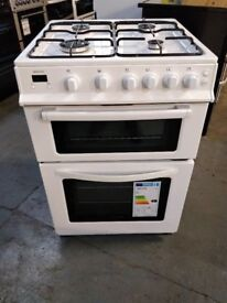 Electra Gas Cooker (60cm) (6 Month Warranty)