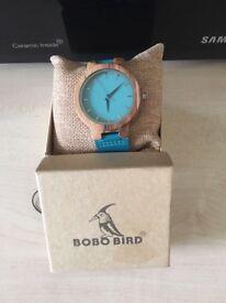 Bobo Bird Watch