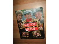 The complete A to Z of Only Fools and Horses book