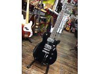 On Sale: Gretsch Electromatic Black - ��269