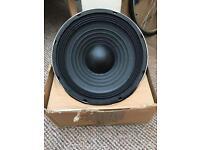 "Soundlab 10"" bass speaker"