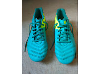 Nike football boots (size 7.5)