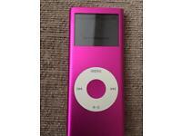 iPod Nano second generation