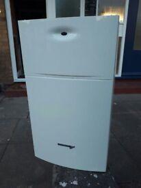 Worcester Greenstar 15i ErP system boiler including horizontal flue