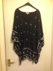 Gypsy style top