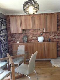 lovely 2 bedroom terraced home for sale £95k