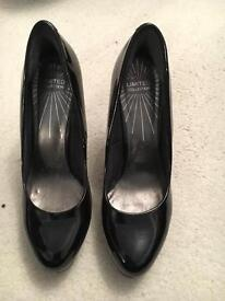 M & S limited collection high heel shoes